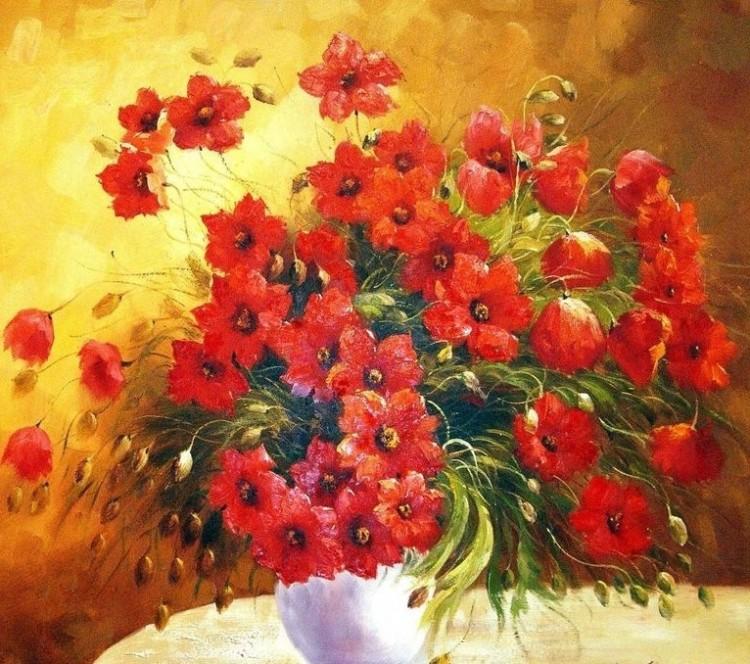 Букет, цветы и букеты м. федотов и г. валюшкина